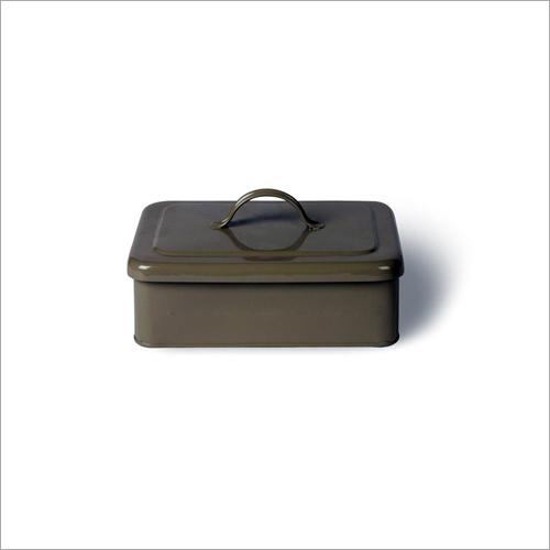 Seeds Tin Box