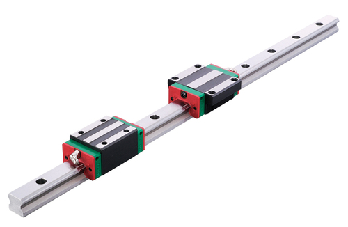 Hiwin Linear Guideways HG Series