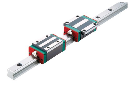 Hiwin Linear Guideways QH Series