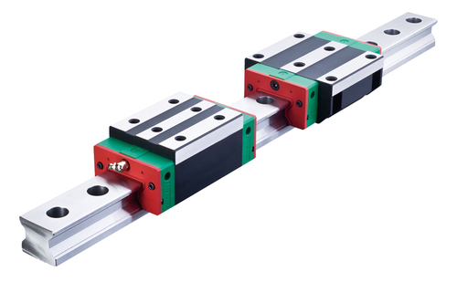 Hiwin Linear Guideways QR Series