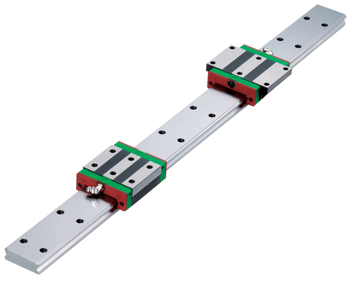 Hiwin Linear Guideways QW Series
