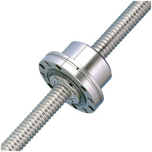 Hiwin Ball Screw R1 Series Rotating Nut