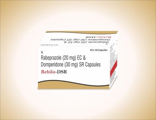 Rebilo DSR