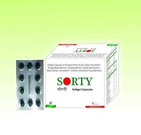 Sorty Softgel Capsules