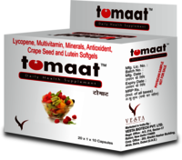 Tomaat Health Supplement