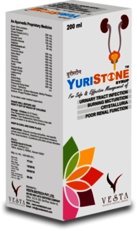 Yuri Stone Suspension
