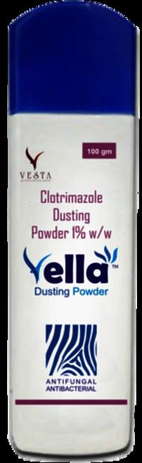 Vella Dusting Powder