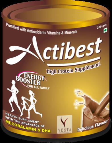 ACTIBEST Protein Powder