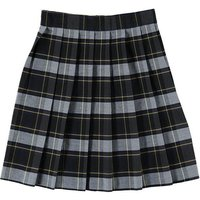 Girls School Skirt