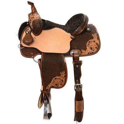 Horse Western Saddles