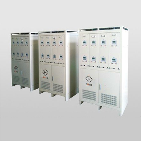 Micom Control Charger And Discharger