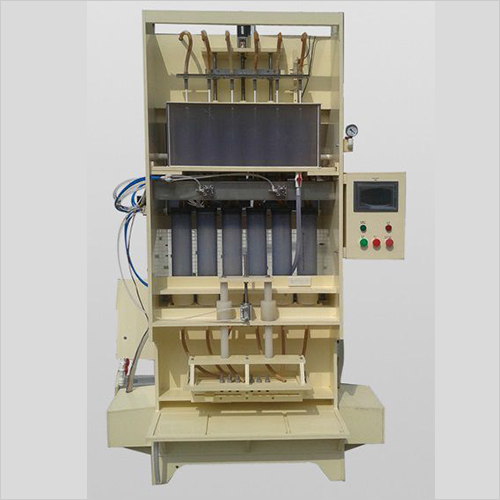 Micom Control Gel And Acid Vacuum Filler