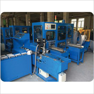 Automatic Developing And Stacking Machine