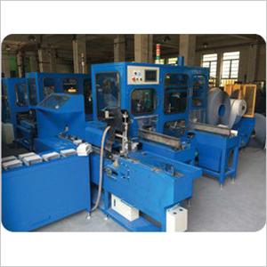 Automatic Developing Machine