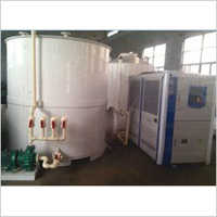 Cold Acid System Equipment