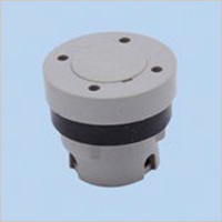 Plastic Safety Valve