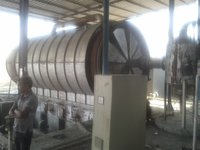 Tyre Oil manufacturing Plant