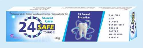 24 Safe Tooth Gel
