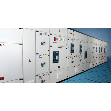 Electric PCC Panel