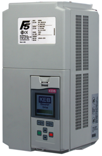 KEB F5 AC Drive Supplier in Delhi