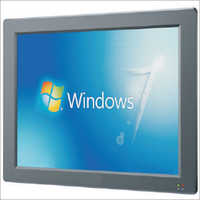 15 Resistive Touch BayTrial J1900, Slim Panel PC