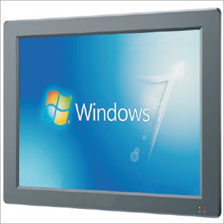 19 Resistive Touch BayTrial J1900, Slim Panel PC