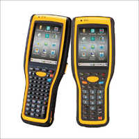 3.5 Rugged Designed Handheld Computer