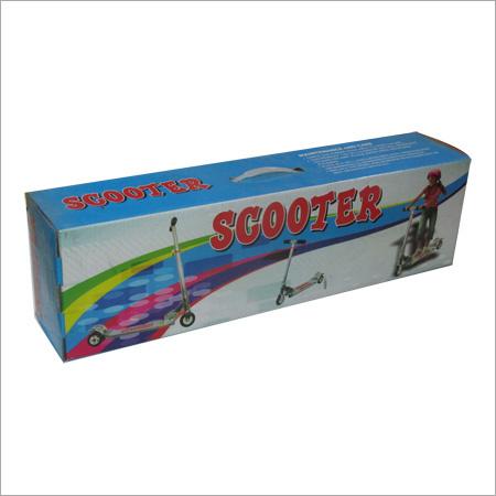 Chidren Scooter Box