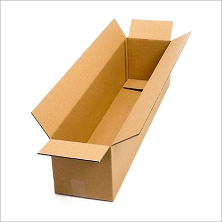 Long Cartons Box