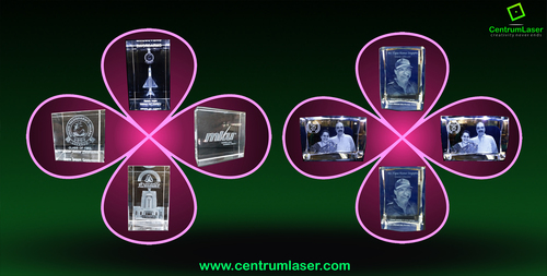 GLASS LASER ENGRAVING SERVICES