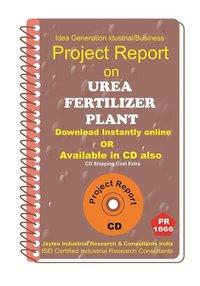 Urea Fertilizer Plant III Project Report eBook