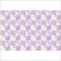 Designer Abstract Table Mat
