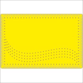Patterns Table Mat