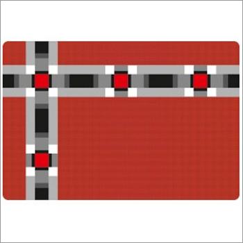 Patterns Restaurant Table Mat