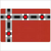 Patterns Restaurant Table Mat