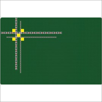 Patterns Dining Table Mat