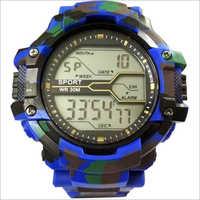 Blue Army Watch