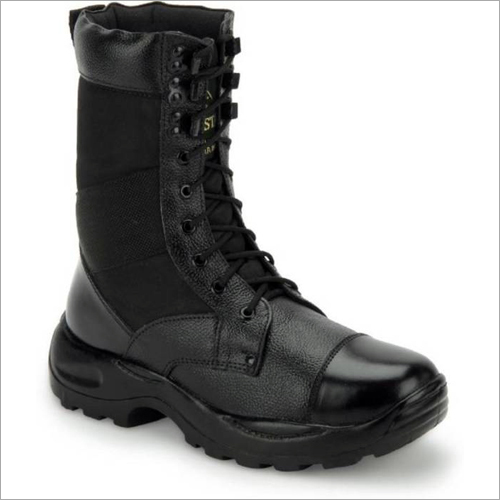 Army Combat Shoe