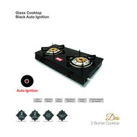 Auto Ignition Stove