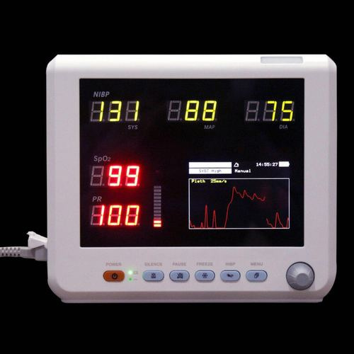 Table Top Pulse Oximeter (TM-5500)