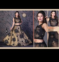 Black Jacquard Garments Fabrics