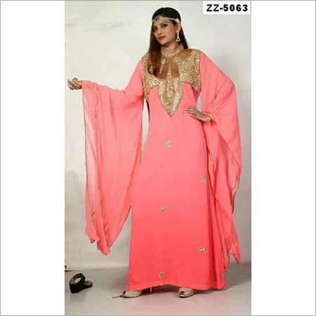 Designer Kaftans and Jalabias