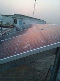 SOLAR ON GRID  POWER PLANT