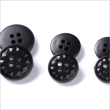 Metal Garments Buttons
