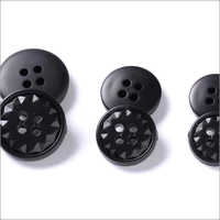 Metal Garments Buttons