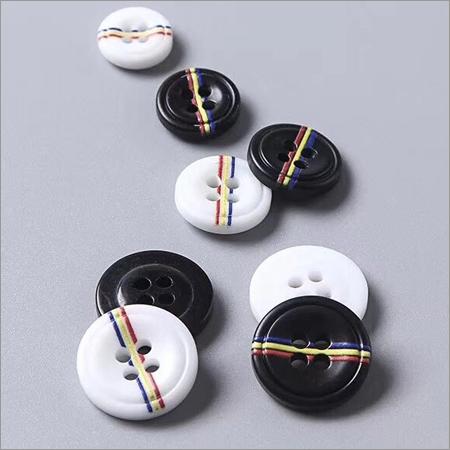 ABS Garment Buttons