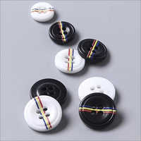 ABS Garment Buttons
