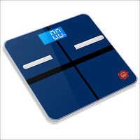 Bluetooth Body Analyser Scale