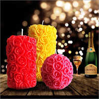 Gift Pack Of Scented Candles