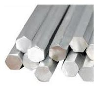 304 Stainless Steel Hexagonal Bars